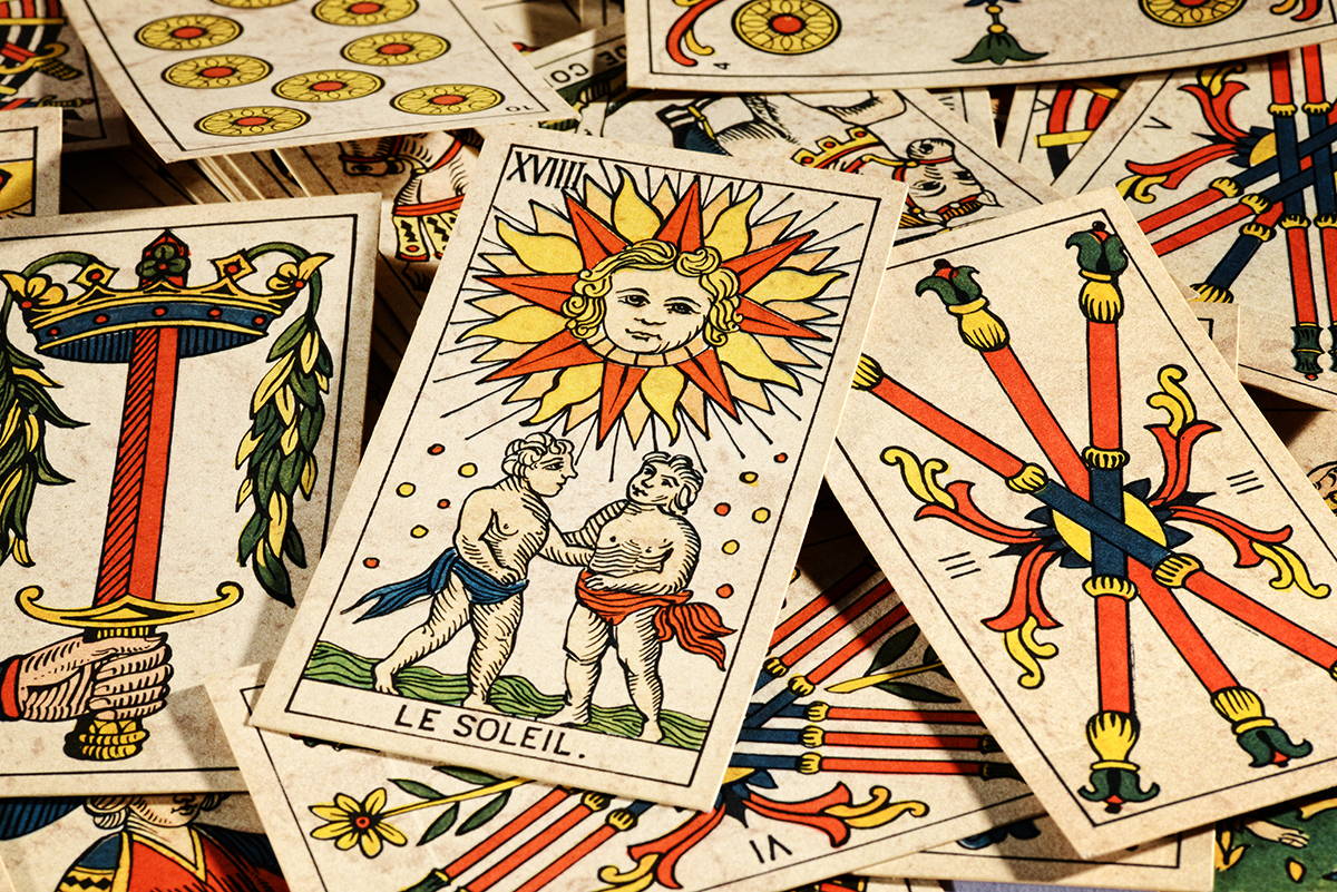 How To Predict Time Using Tarot